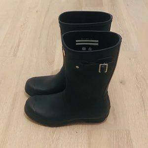Hunter Shoes - Hunter Original Short Rain Boots